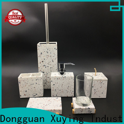 Xuying Bathroom Items rose gold bathroom set on sale for home