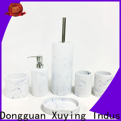 Xuying Bathroom Items wooden bathroom accessories on sale for hotel
