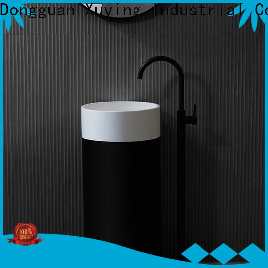Xuying Bathroom Items wash hand basin wholesale for home