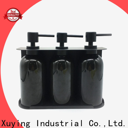 Xuying Bathroom Items fashion liquid soap dispenser manufacturer for home