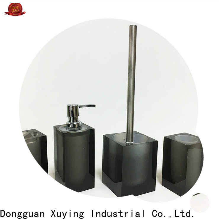 hot selling luxury bathroom accessories sets personalized for home