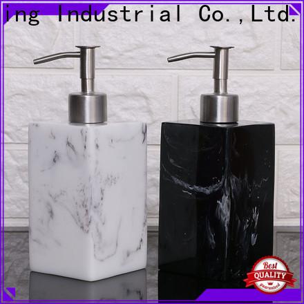 Xuying Bathroom Items elegant lotion dispenser manufacturer for bathroom