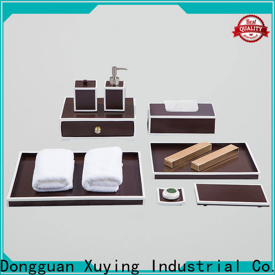 elegant luxury bath accessories design for home
