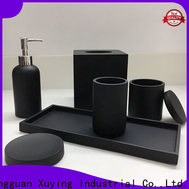 modern silver bathroom accessories on sale for home