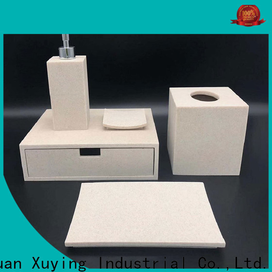 popular hospitality products factory for hotel