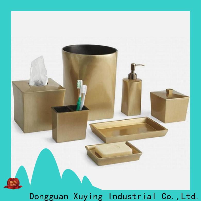 Xuying Bathroom Items modern gray bathroom decor wholesale for restroom