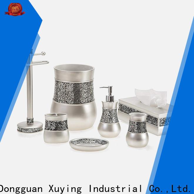 durable gray bathroom decor manufacturer for hotel