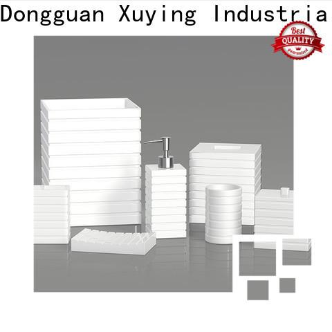 Xuying Bathroom Items elegant gray bathroom decor customized for restroom