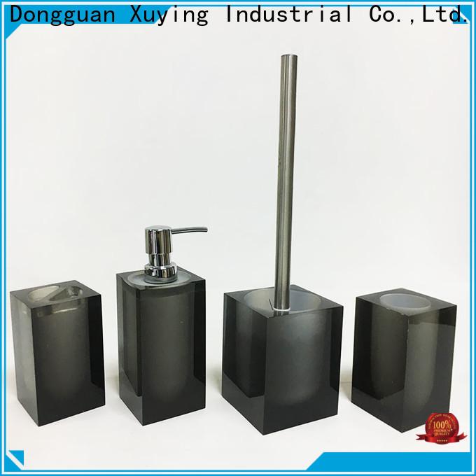 durable grey bathroom accessories wholesale for bathroom