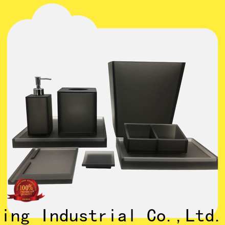 durable gold bathroom accessories wholesale for restroom