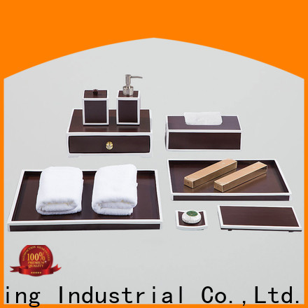 Xuying Bathroom Items elegant hospitality products design for restroom