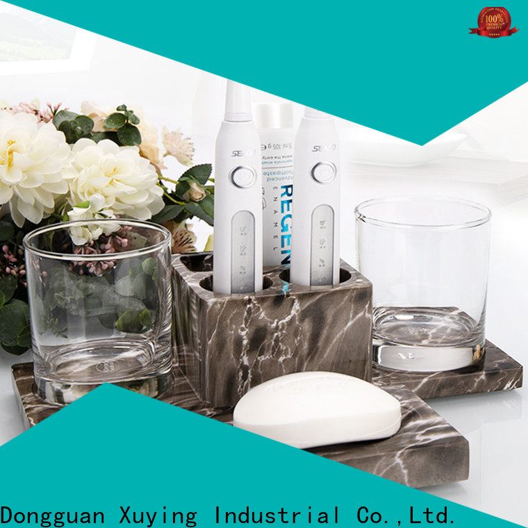 Xuying Bathroom Items hotel products factory for bathroom