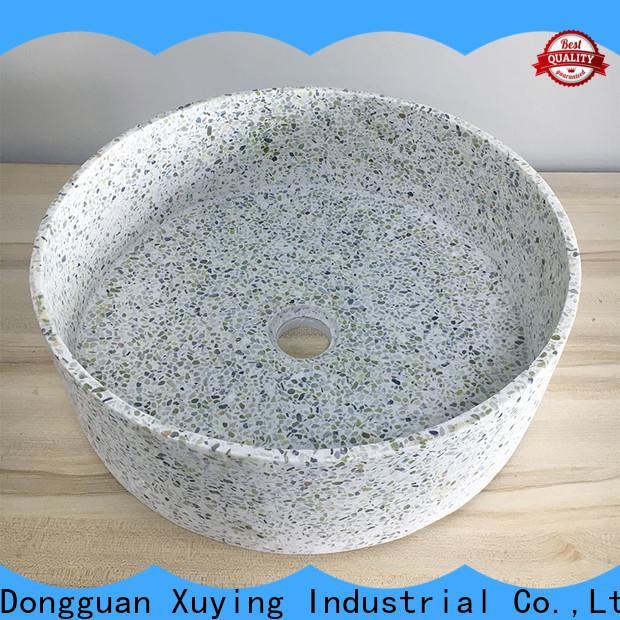 Xuying Bathroom Items wash hand basin wholesale for bathroom