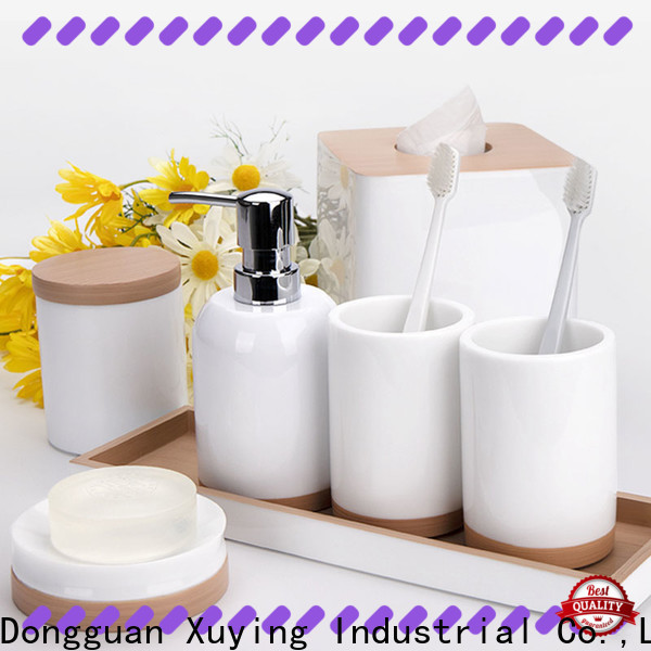 Xuying Bathroom Items black and white bathroom decor wholesale for home