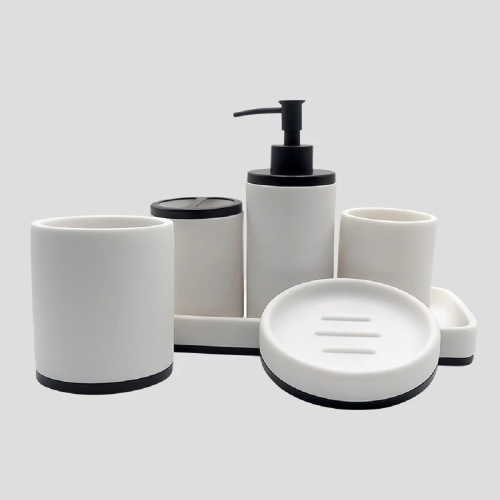 High Quality White Marble Resin With Good Price-Xuying Bathroom Items