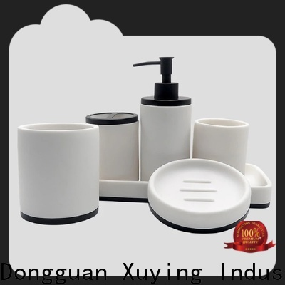 practical gold bathroom accessories wholesale for hotel