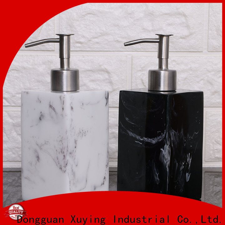 fashion lotion dispenser factory price for restroom