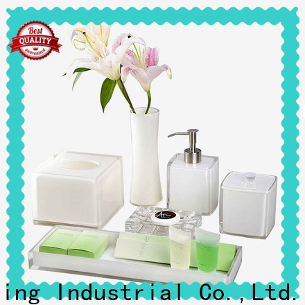 Xuying Bathroom Items hot selling luxury bathroom accessories sets personalized for restroom