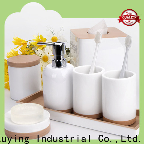 Xuying Bathroom Items hospitality products design for restroom