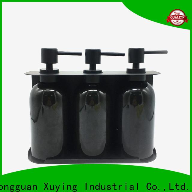 Xuying Bathroom Items elegant liquid soap dispenser manufacturer for bathroom