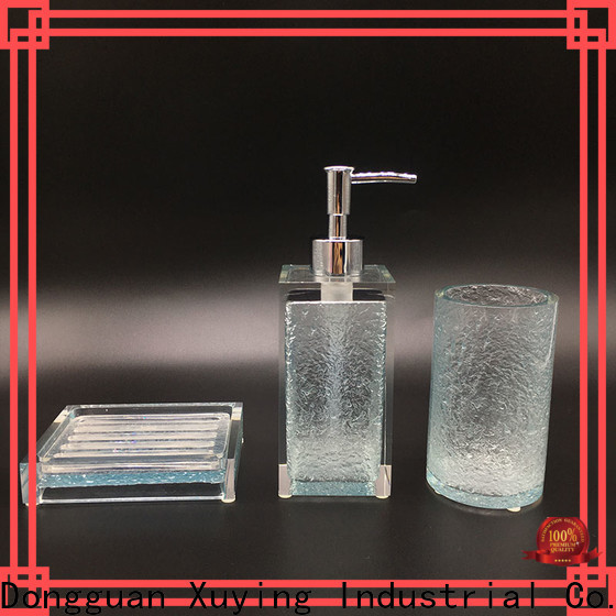 Xuying Bathroom Items quality complete bathroom sets personalized for home