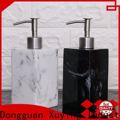 Xuying Bathroom Items modern liquid soap dispenser supplier for home