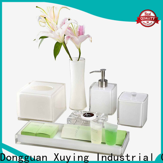 Xuying Bathroom Items complete bathroom sets personalized for hotel