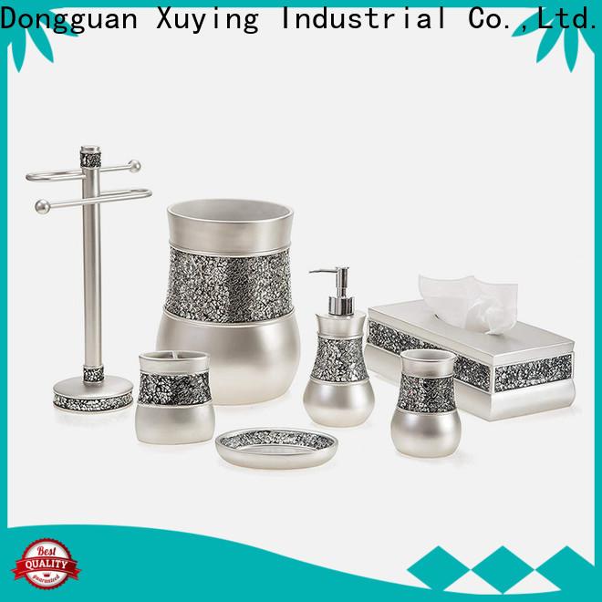 Xuying Bathroom Items fashion gray bathroom decor customized for home