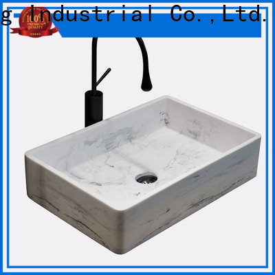 durable hand basin personalized for bathroom