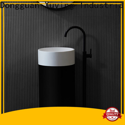 durable concrete basin supplier for home