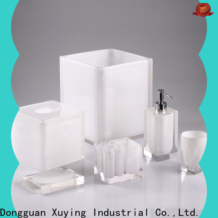 Xuying Bathroom Items bathroom accessories luxury personalized for bathroom