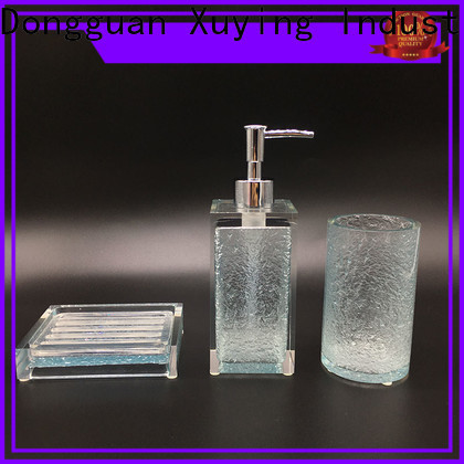 Xuying Bathroom Items complete bathroom sets wholesale for restroom