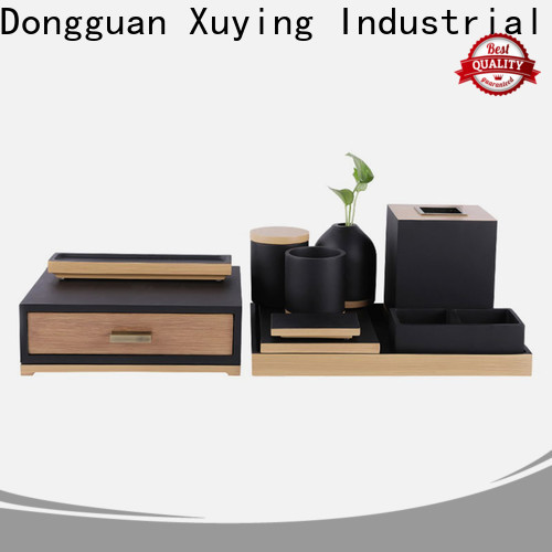 Xuying Bathroom Items professional hotel accessories supplier for bathroom