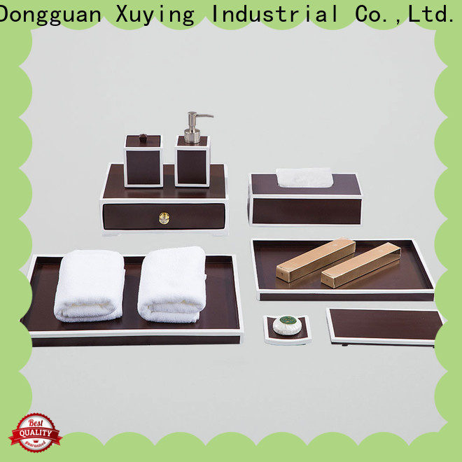Xuying Bathroom Items hotel products with good price for restroom