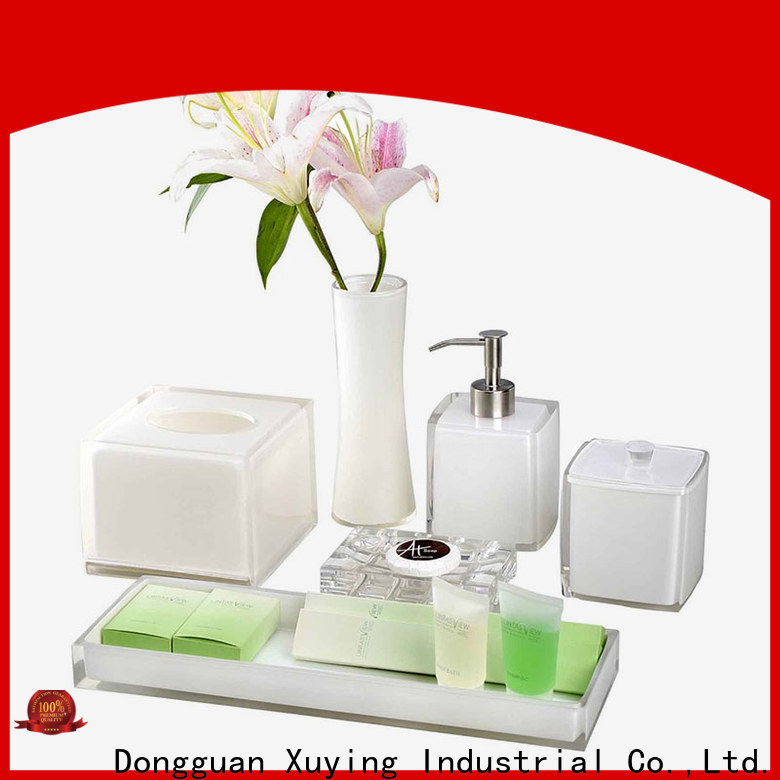 Xuying Bathroom Items bathroom decor sets personalized for restroom