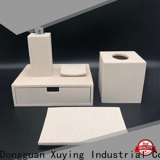 Xuying Bathroom Items hotel products design for hotel