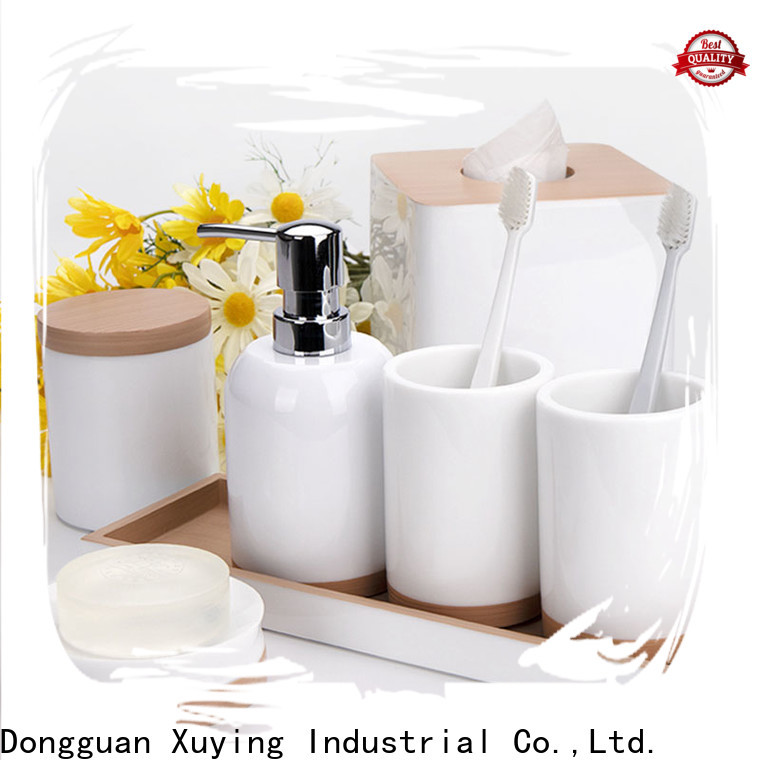 long lasting hotel accessories with good price for restroom