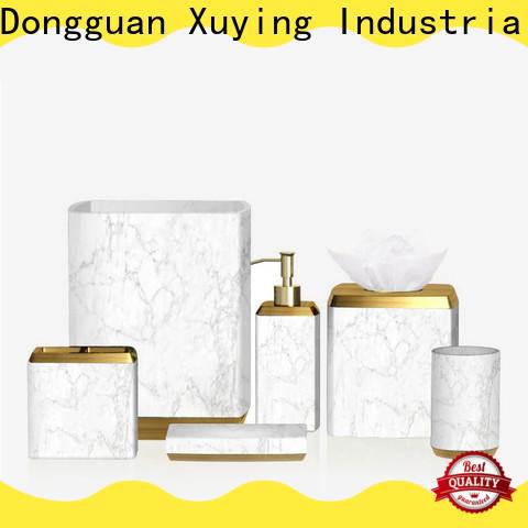 Xuying Bathroom Items modern black bathroom decor wholesale for bathroom