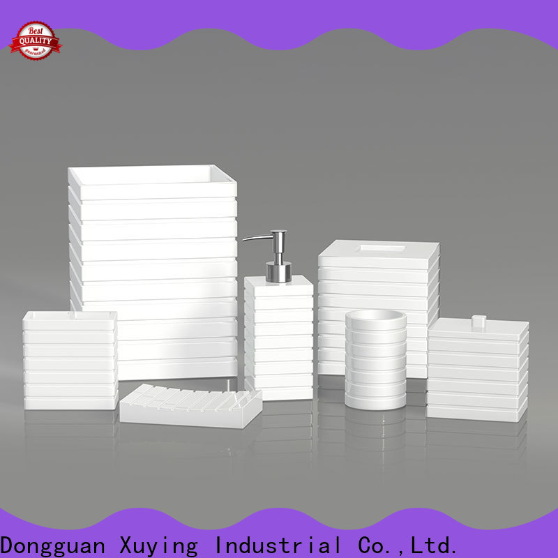 Xuying Bathroom Items black and white bathroom decor manufacturer for bathroom