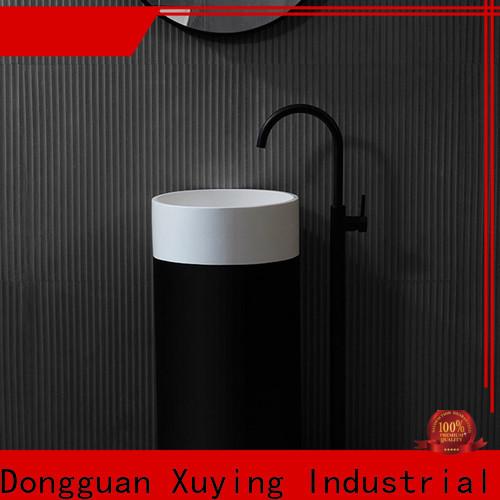 Xuying Bathroom Items concrete basin wholesale for bathroom