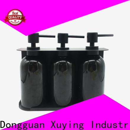 Xuying Bathroom Items fashion liquid soap dispenser manufacturer for restroom