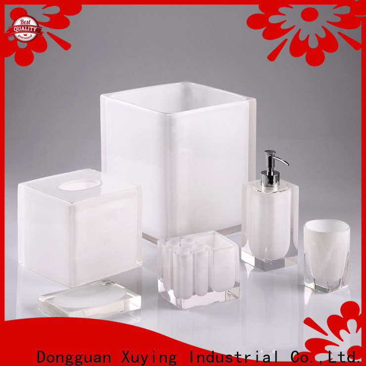 hot selling grey bathroom accessories personalized for bathroom