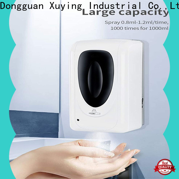 Xuying Bathroom Items good quality bathroom items directly sale for restroom