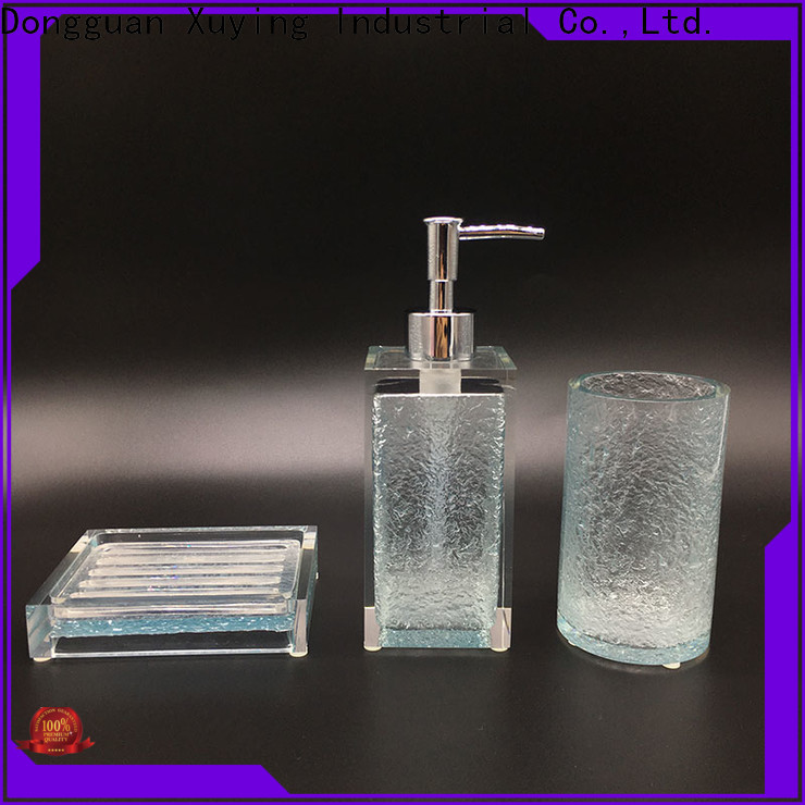 quality grey bathroom accessories supplier for home