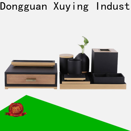 Xuying Bathroom Items professional luxury bathroom accessories with good price for restroom