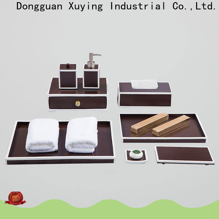 Xuying Bathroom Items long lasting bathroom toothbrush holder factory for home