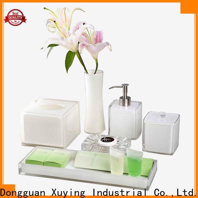 durable grey bathroom accessories supplier for bathroom