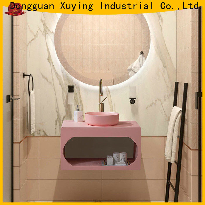 Xuying Bathroom Items modern black bathroom accessories wholesale for home