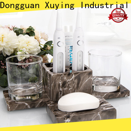 Xuying Bathroom Items hotel products supplier for restroom