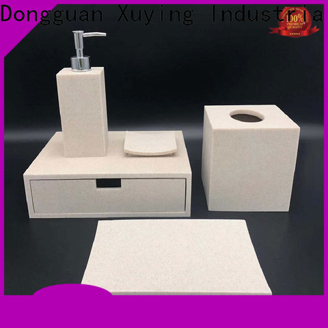 Xuying Bathroom Items popular luxury bathroom accessories with good price for home